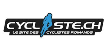 Cycliste.ch